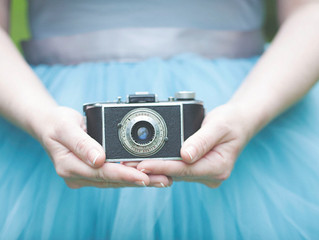 Five Ways To Look Good In Your Photos