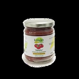 Astrattu - Concentrato di pomodoro 1kg