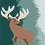 Thumbnail: Cerf aux bois dorés échantillons