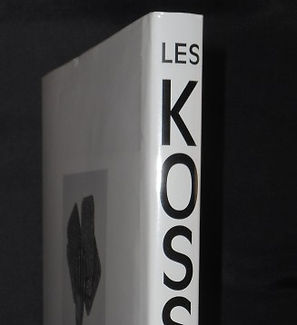 Book on Les Kossatz