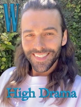 W Magazine: The W Challenge