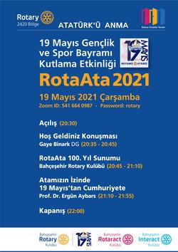 ROTAATA 2021