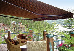 Retractable Awning For Deck or Patio | Wayne NJ