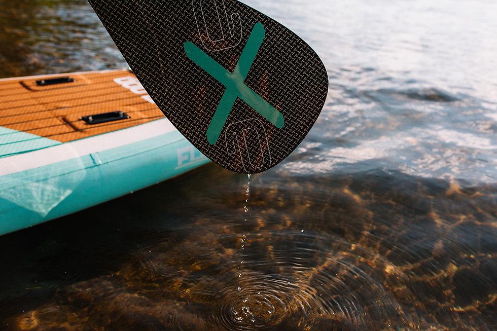 Paddleboard-SUP Yoga-Yoga
