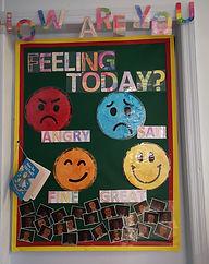 Cedar Class feelings display.jpg