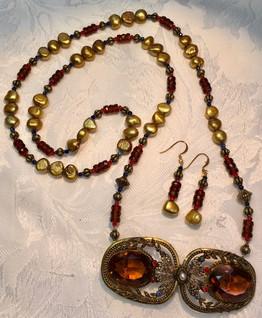 Treasures of the Pharoahs - 12