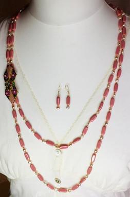 Pink Blushes 2
