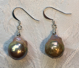 ED6S45SET - Earrings