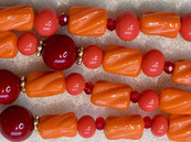 Orange Embers - 8