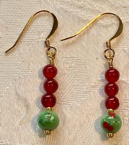VN62E25SET - Earrings