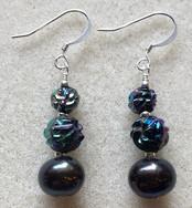 PP137 - Earrings