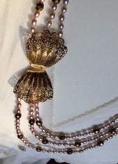 Golden Lace 4