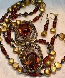 Treasures of the Pharoahs