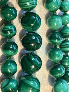 Vintage 1930s Glass Beads VN156EF30 SET