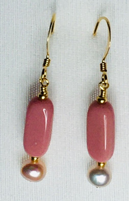 Pink Blushes 4