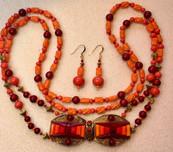 Orange Embers - 5