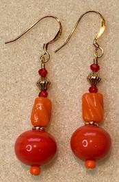 Orange Embers - 6