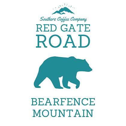 Bearfence Mountain