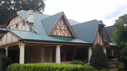Roof Plumbing & Roof Painting