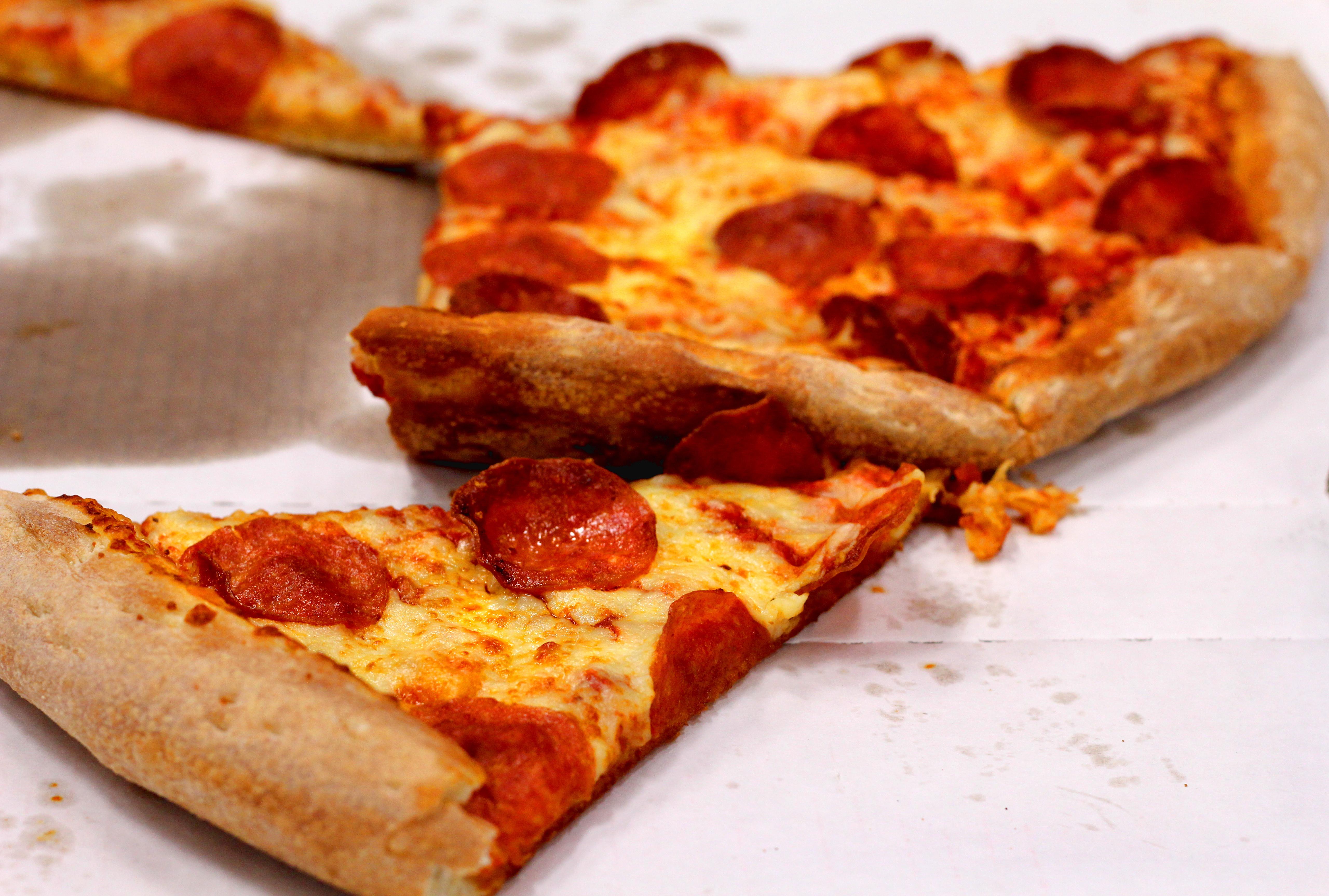 IYT Pizza Nights