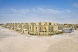 Al Mashaf Luxury Villas