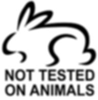 AimeFMProducts No to testing on Animals