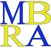 MBRA logo top