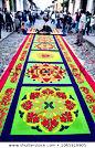 Guatemala lillevaibad, lihavõttepüha