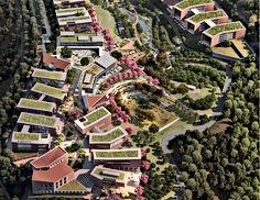 Istmo Ülikool Guatemala