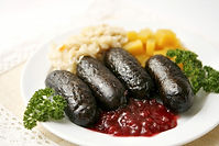 comida típica de Estonia