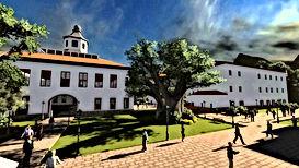 Mariano Galvez Ülikool Antigua