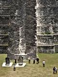 Tikal, maia varemed, maiana arheloogia