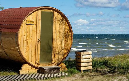 sauna estonia