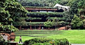 Francisco Marroquin Ülikool Guatemala
