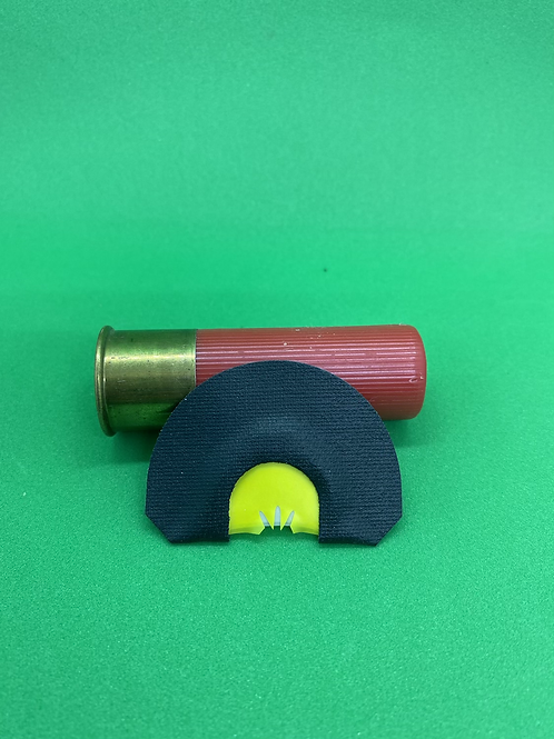 "Turkey Mouth Call ""Snake Bite"""