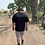 Thumbnail: CCGC Black Short Sleeve Shirt