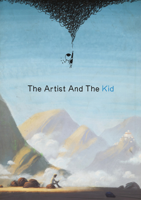 The Artist and the Kid