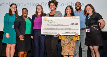 Impact Austin Committed to Changing the Face of Philanthropy in Central Texas