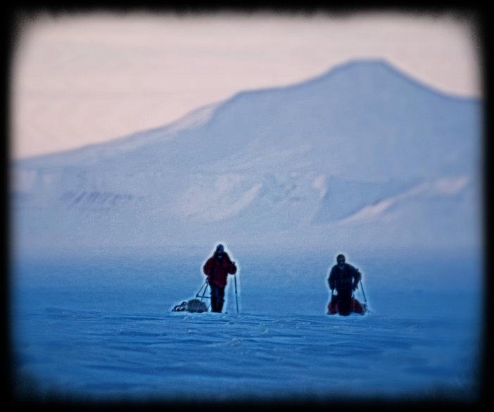 Kamchatka Pulka Reserve Naturelle Nalichevo