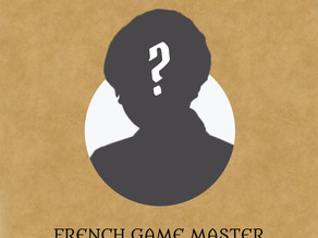 WANTED: French Game Masters
