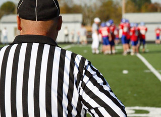 Officiating Group Adopts Standards for Effective Integrity Programs
