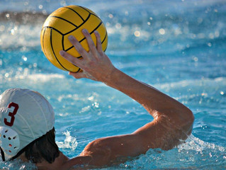 Water Polo Added to the Growing List