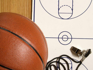 Essential First Steps for College Basketball Coaches