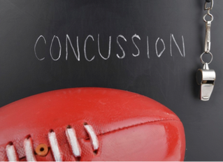 Concussion:  Lessons Learned in Crisis Management