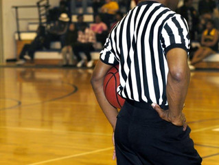 """Officiating Association Publishes """"Getting Started"""" Guidebook"""