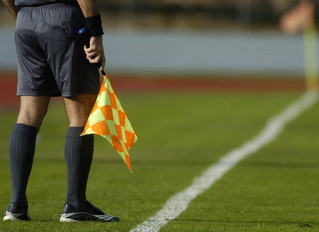 FIFA Corruption Reaches Referees