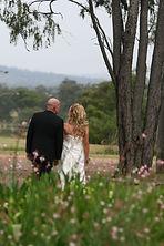 Elopement & pop up weddings