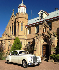 Castle wedding venue Abbey of the Roses