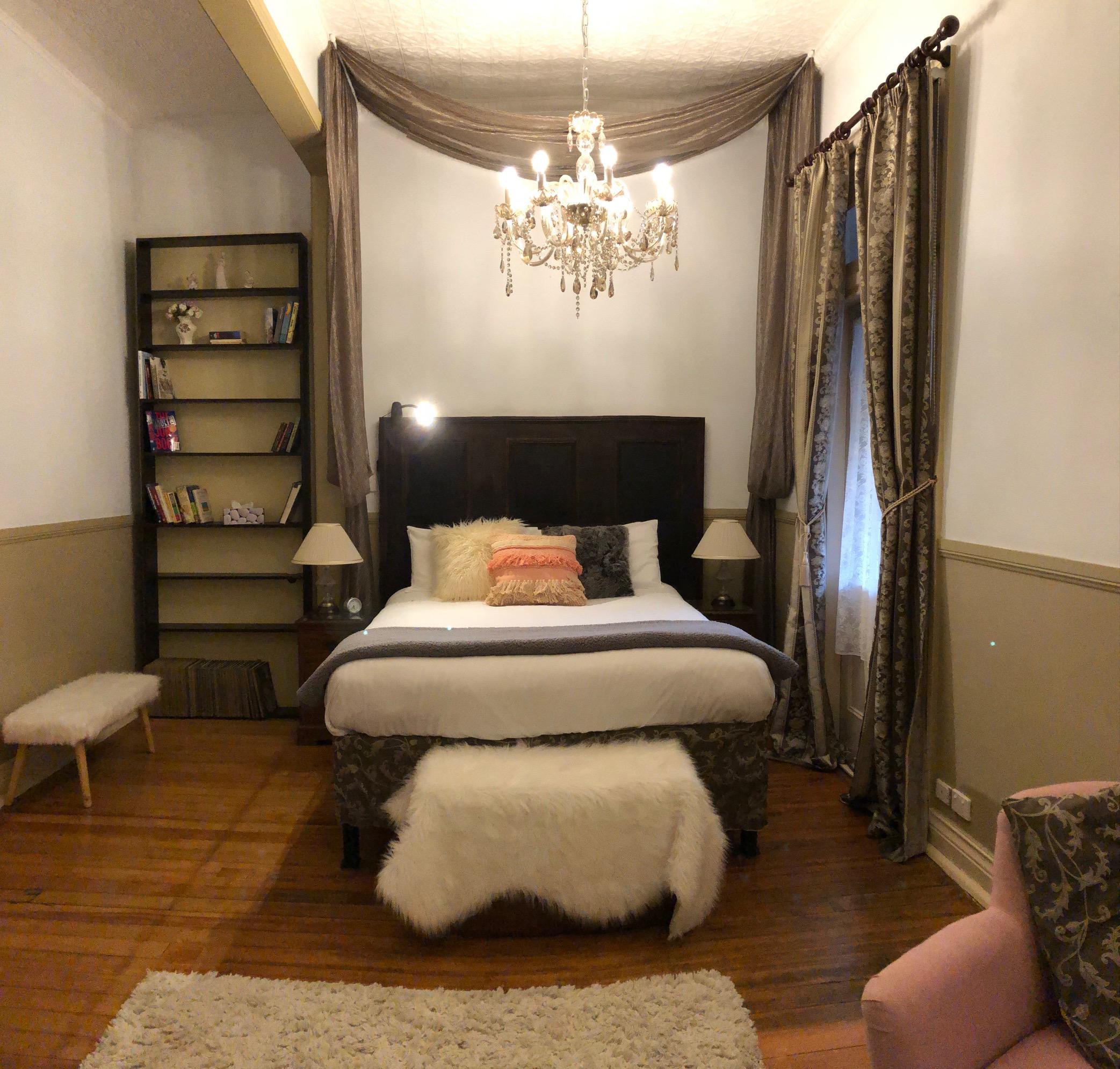 escape in luxury warwick hotel qld