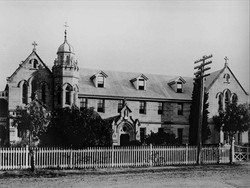 Abbey of the Roses 1894